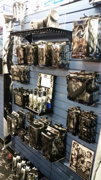 Tom of Finland Collection