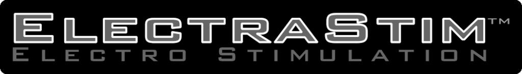 ElectraStim Logo Black