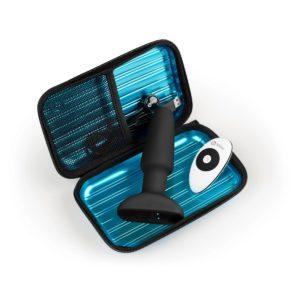 b-Vibe Rimming Plug travel case